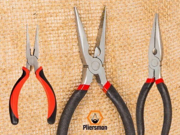 best needle nose pliers