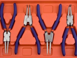best snap ring pliers sets
