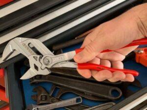 best alternative for crescent adjustable wrench